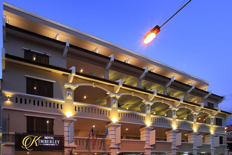Kimberley Hotel Georgetown, Penang Island