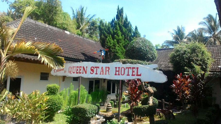 Hotel Queen Star, Sleman