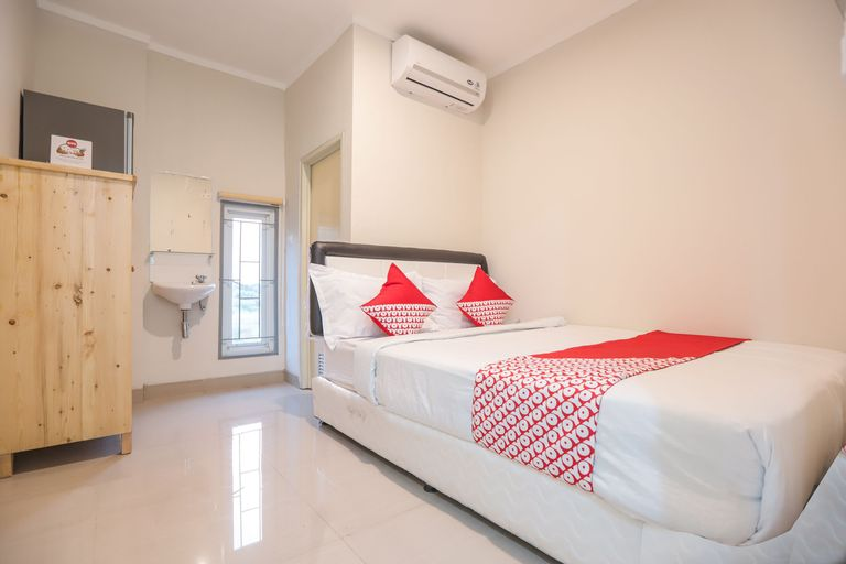 OYO 387 Alfa Guesthouse, Tangerang Selatan