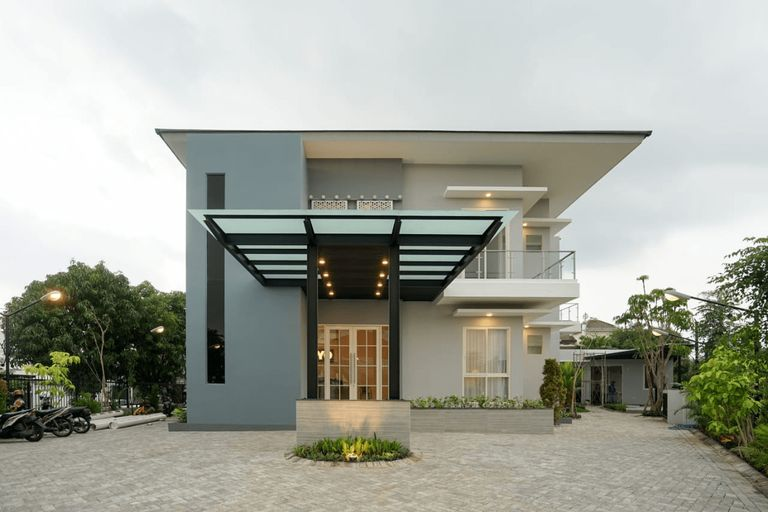 Raka Residence Syariah Surabaya, Surabaya