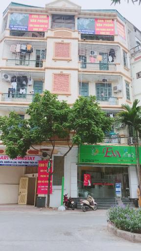 BHome Hostel Ha Noi, Cầu Giấy