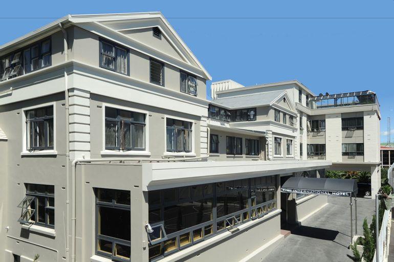 Kiwi International Hotel, Waitakere