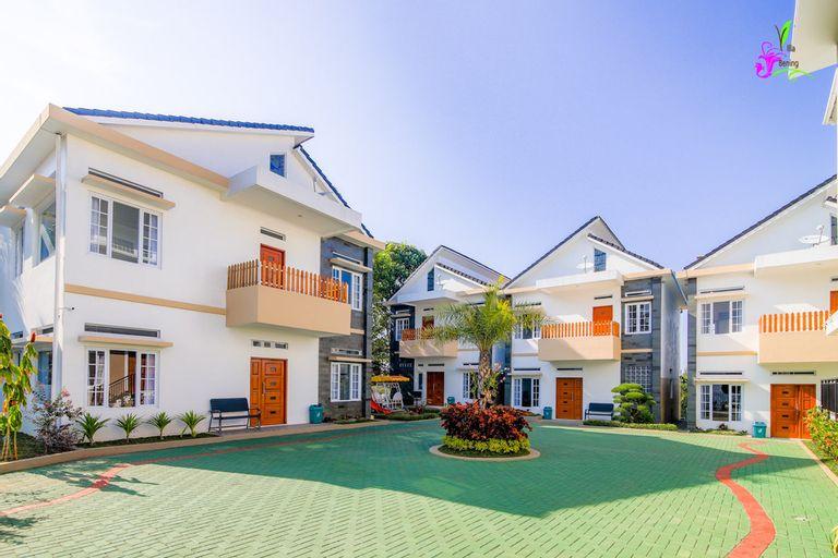 Villa Bening, Bandung