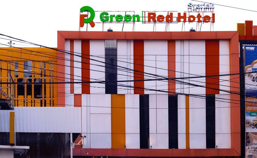 Green Red Hotel Syariah Jombang