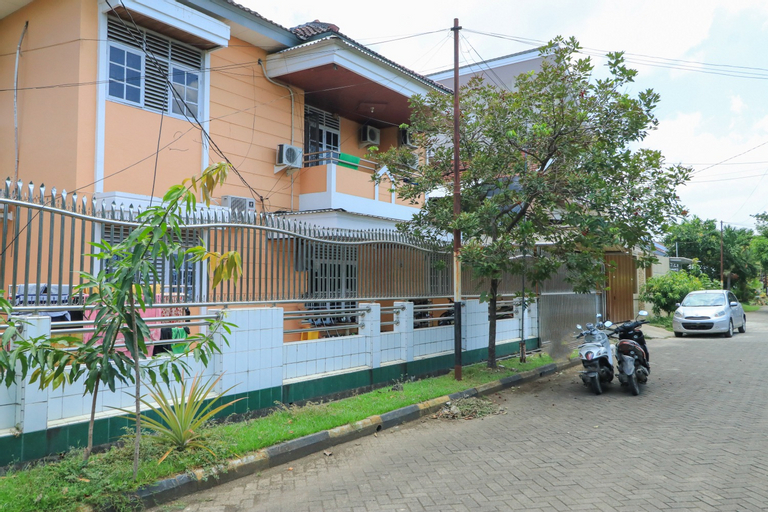 Homestay Maria, Makassar
