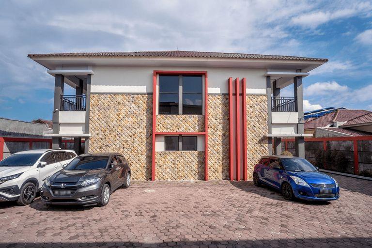 OYO 283 Helvetia Residence, Medan