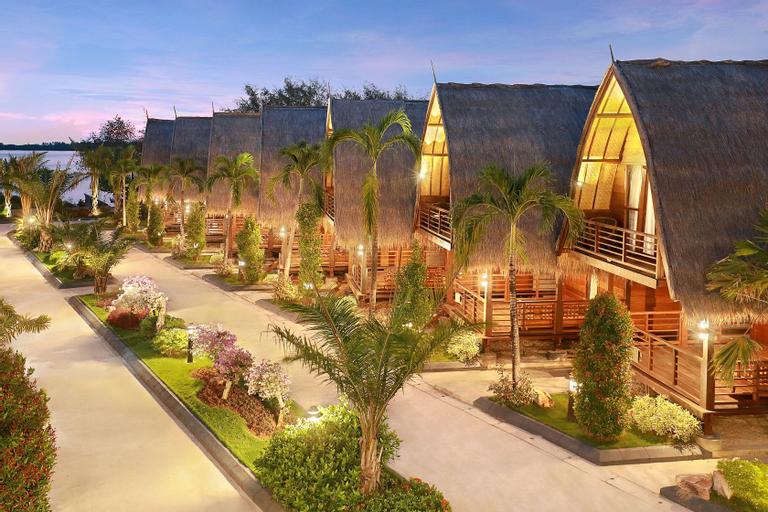 Java Paradise Resort, Jepara