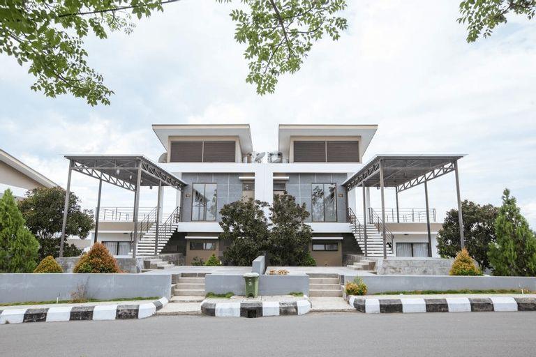 Villa Sutan Raja Palu, Palu
