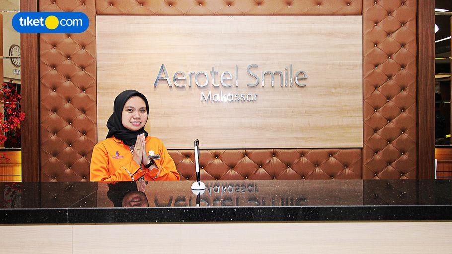 Aerotel Smile Losari, Makassar