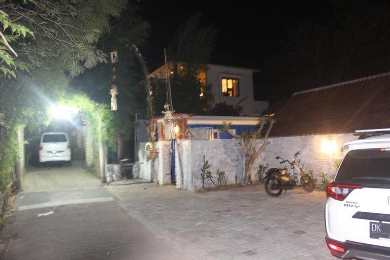 Kubu Container, Badung