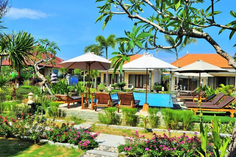 Favorite Exclusive Villa and Spa, Klungkung