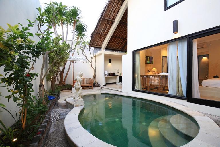 Villa Bens Athena, Denpasar