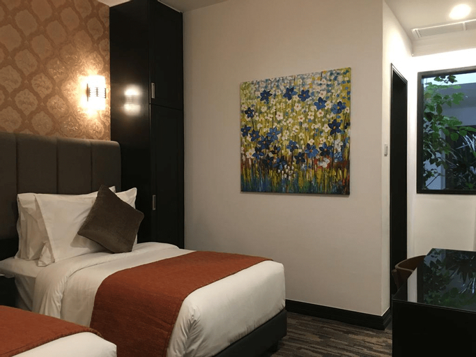 Grand Belllo Hotel, Johor Bahru