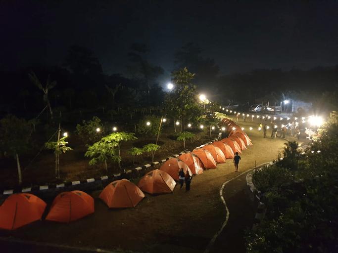 Villa Omah Gayeng, Malang
