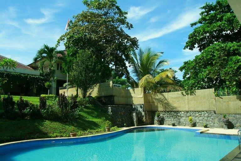 GDW Hotel & Cottage, Bogor