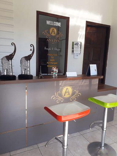 Ana Inn, Semarang