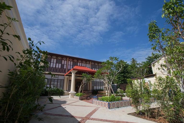 Jawi Peranakan Mansion Hotel, Pulau Penang