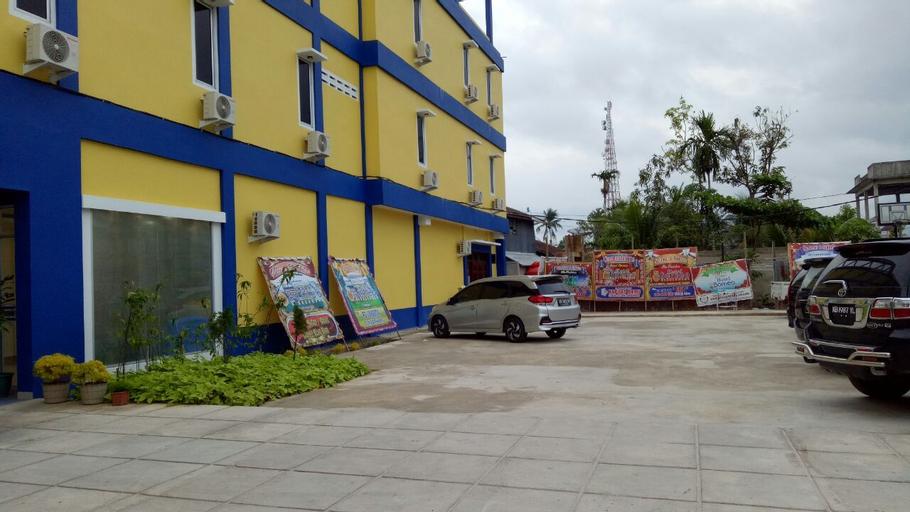 Hotel Neo Borneo Singkawang, Singkawang