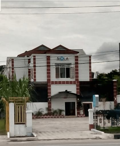Siola Guest House Syariah, Balikpapan