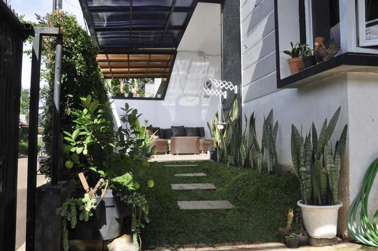 JW Homestay, Bandung