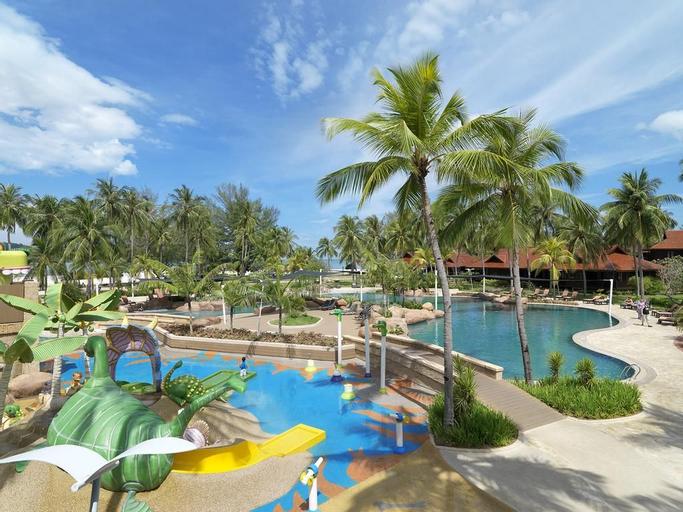 Pelangi Beach Resort & Spa Langkawi, Langkawi