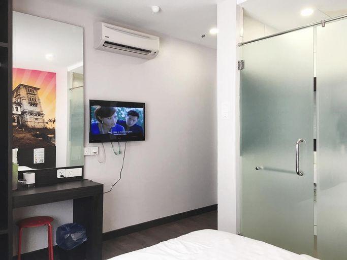 Timez Business Hotel, Hulu Langat