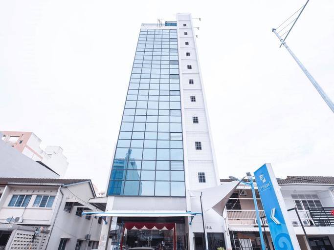 OYO 89421 Pp Island Hotel, Pulau Penang