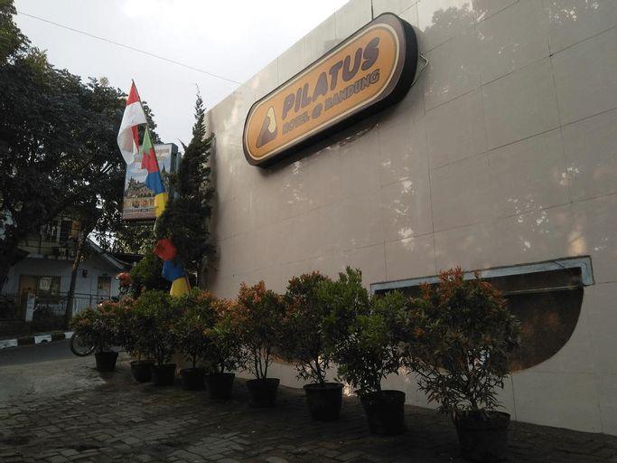 Pilatus Hotel Bandung, Bandung