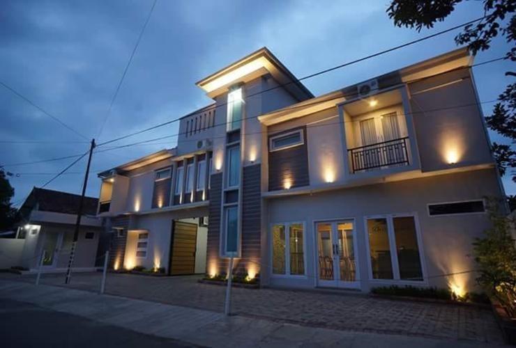 De Nanggela Guest House Syariah, Tasikmalaya