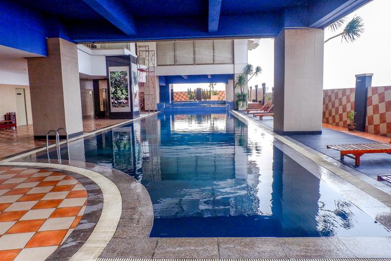 Spacious 2BR Apartment at Mangga Dua Residence By Travelio, Jakarta Pusat