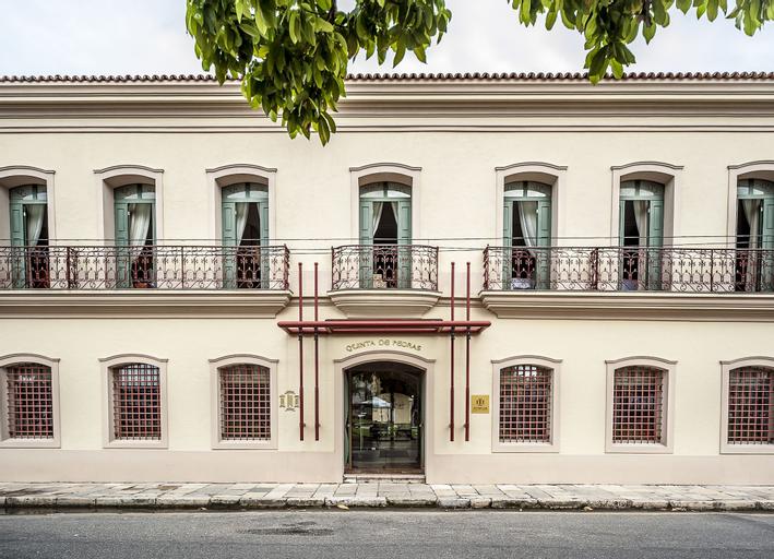 Atrium Quinta de Pedras Hotel, Belém