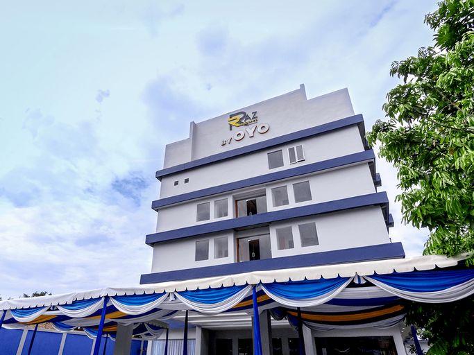 OYO 436 Raz Residence, Medan