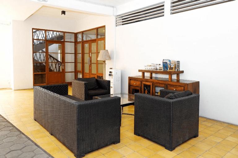 Achterhuis Residence, Semarang