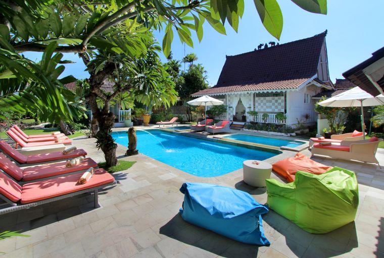 Hotel Puri Tempo Doeloe, Denpasar