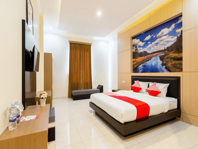 OYO 1309 Hotel Shafira, Yogyakarta