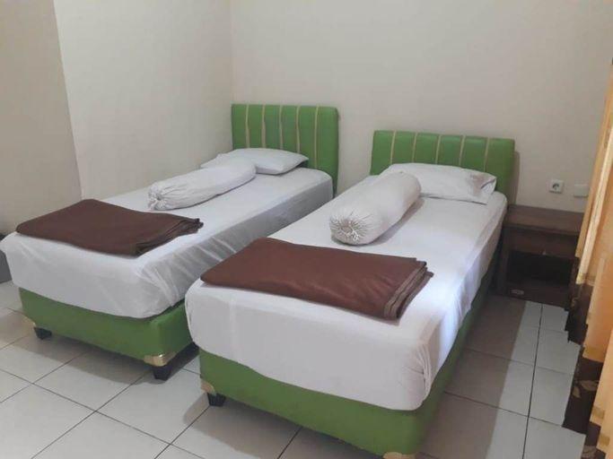 Hotel Abadi Serang, Serang