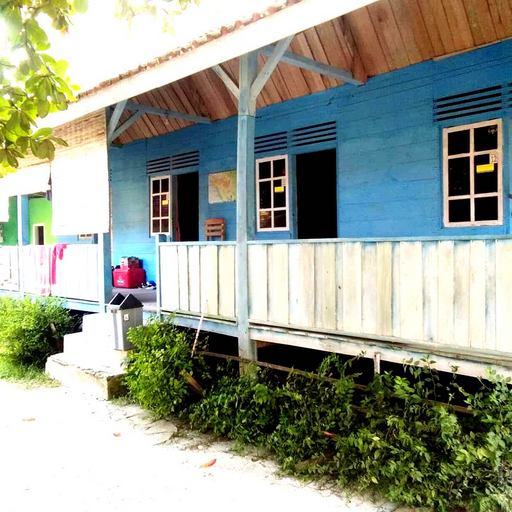 Ujung Tapokan Cottage, West Lampung