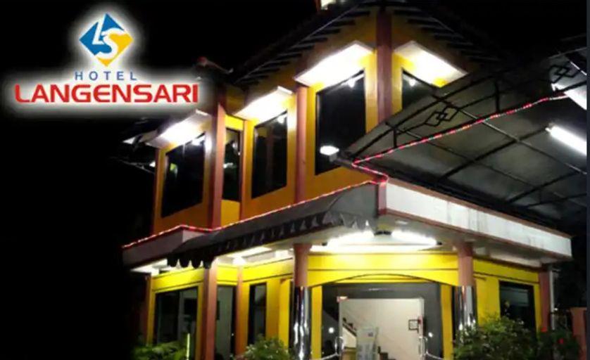 Hotel Langensari, Cirebon