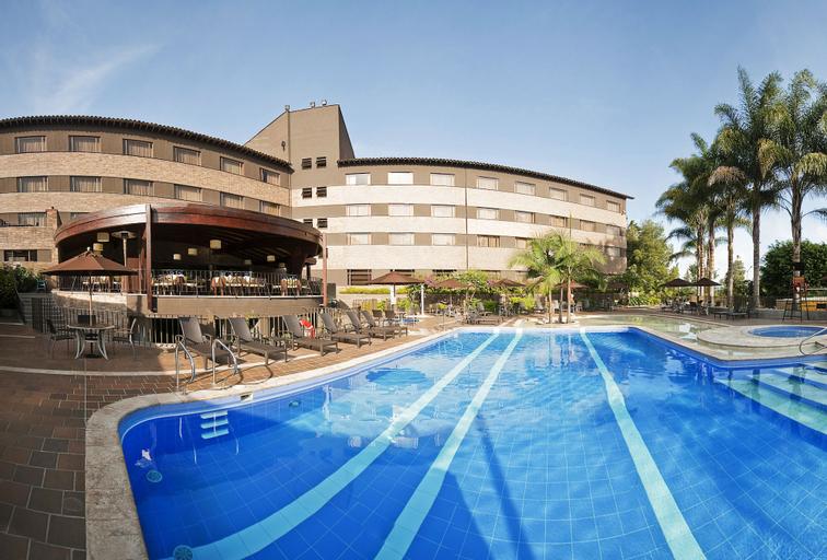 Movich Hotel Las Lomas, Rionegro
