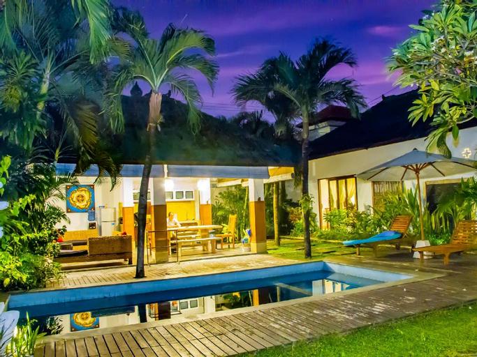 Villa Durna, Badung