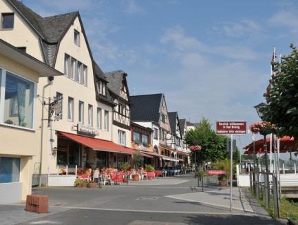 Hotel Rhein Residenz, Ahrweiler