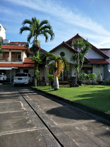 Villa Aditya Pangandaran by Channel Stay, Pangandaran