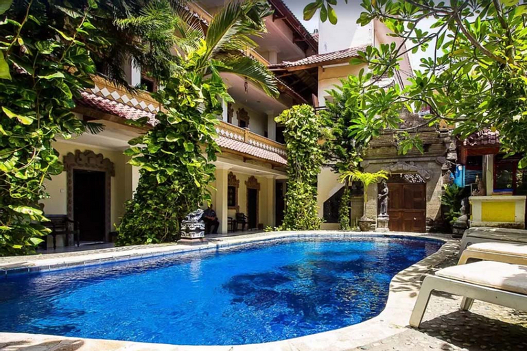Sky Hotel Sanjaya, Badung