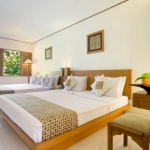 Nyiur Indah Beach Hotel, Pangandaran