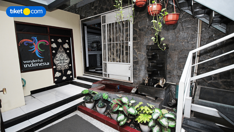 Athaya Hotel Jogja, Yogyakarta