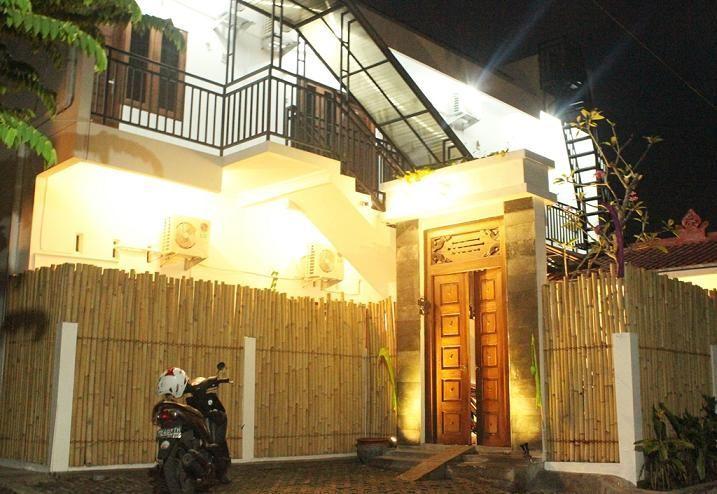 The Wayang Homestay, Yogyakarta