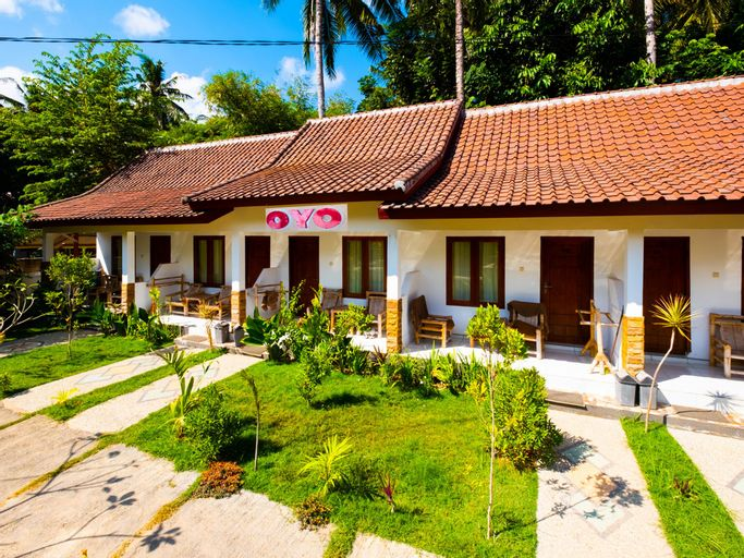 OYO 1306 Sammy Homestay, Lombok Tengah