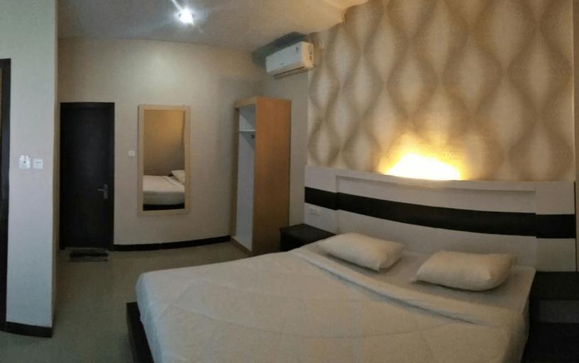 Hotel Indah Kendari, Kendari