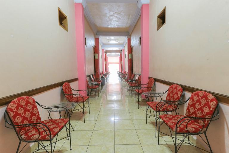 Hotel Mutiara Khadijah, Maros