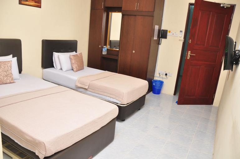Al Quds Hotel & Resort, Kota Bharu